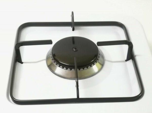 Fornello a Gas Cucina Portatile Fornello da Campeggio 1 fuoco