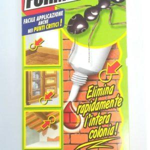 Gel Formiche Insetticida pronto all'uso Esca Formiche alta efficacia Bado